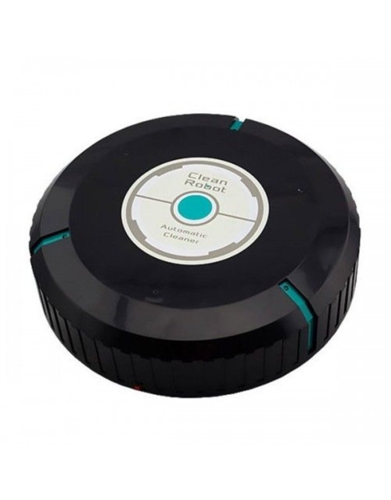 Gadget Dojo Roboter Staubwisser