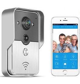 Gadget Dojo WiFi drahtlose Tuerklingel HD-Kamera