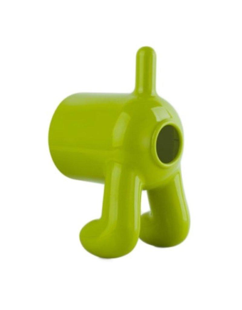 Geeek Hund Hintern Toilettenrolle Toilettenpapierhalter