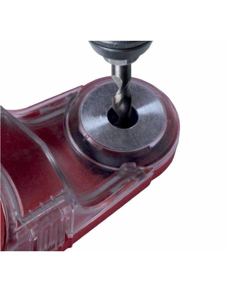 Kaleas Kaleas 2-in-1 Wasserwaagen-Linienlaser mit Bohrstaubsauger