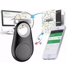 Gadget Dojo iTag Key Finder Apple en Android