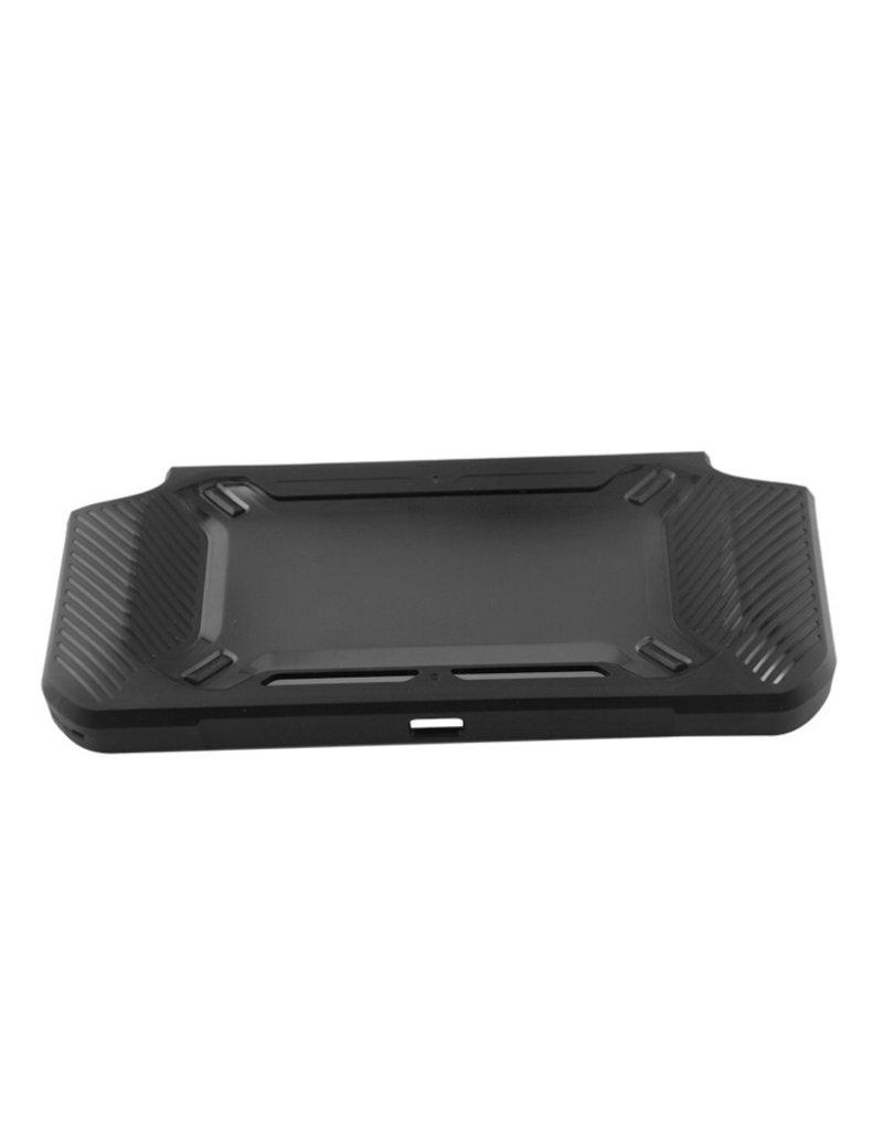 Gadget Dojo Hard Case fuer Nintendo Switch Schutzhuelle - Rubber Touch