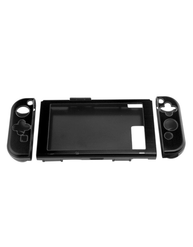 Gadget Dojo Aluminium Case fuer Switch Console und Joy Cons - Schutzabdeckung