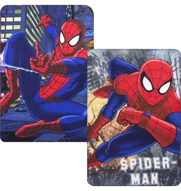 Marvel Spiderman Fleece Deken Fleecedeken Blanket - 150x100cm