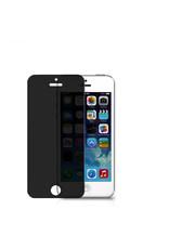 Gadget Dojo Premium Tempered Glass 9H Privacy Screenprotector iPhone SE / 5S / 5