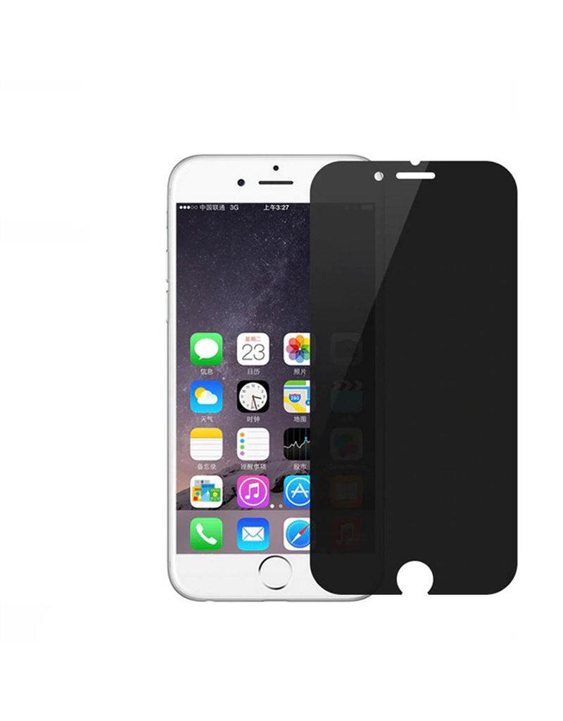 Gadget Dojo Premium 9H Displayschutzfolie aus gehaertetem Glas fuer iPhone 7 Plus