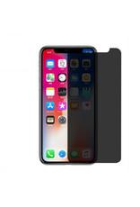 Gadget Dojo Premium Tempered Glass 9H Privacy Screenprotector iPhone Xs Max