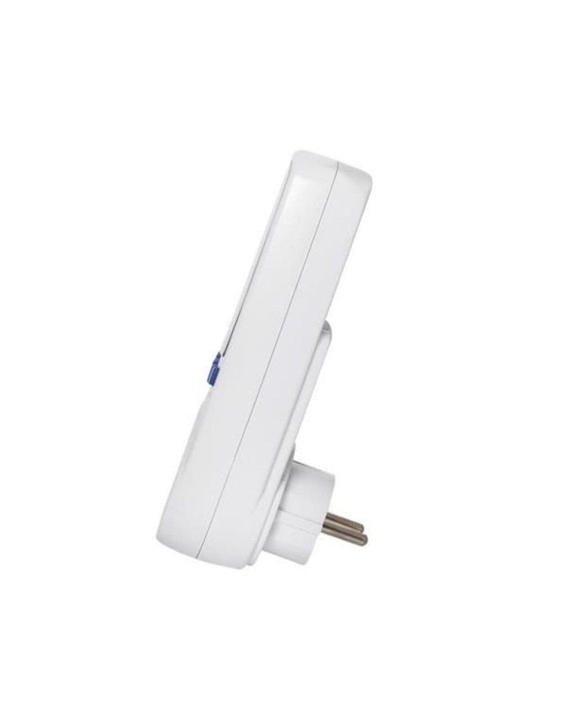 Gadget Dojo Energiemeter Vermogensmeter Overbelastingszekering Elektriciteitsanalysator