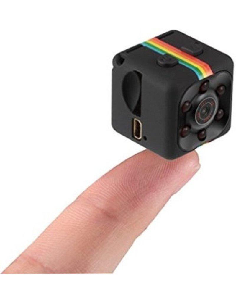 Mini Spy Cam Full HD 1080P Sport DV Action Kamera Dashcam