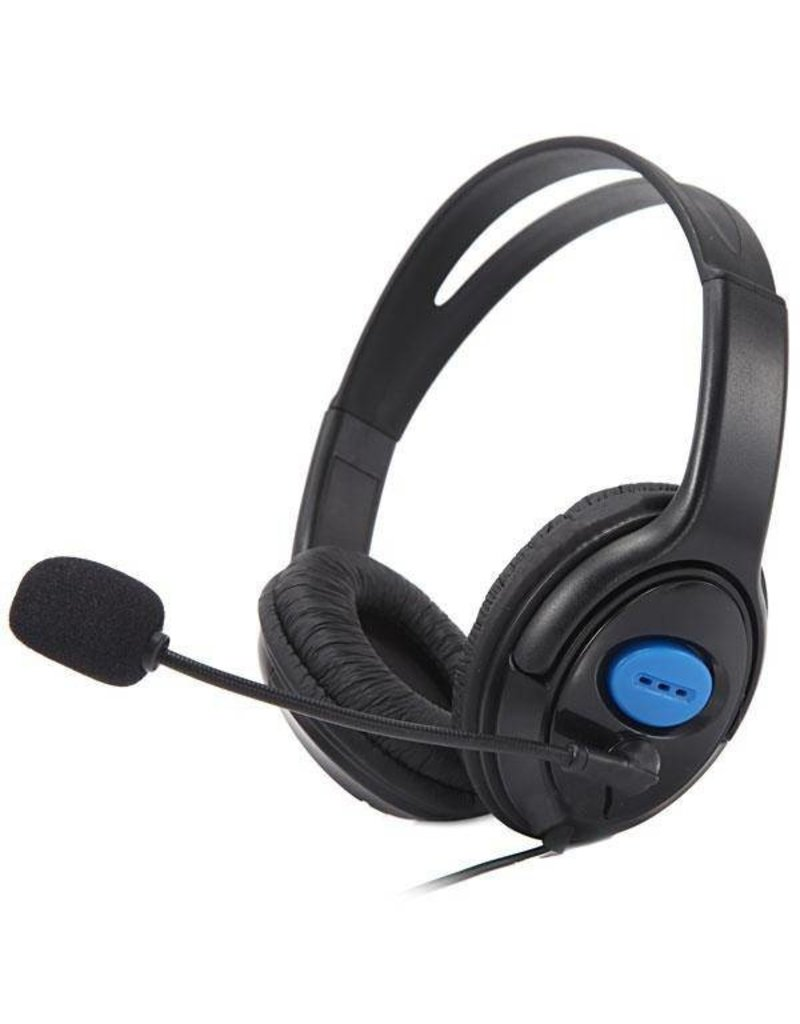 Stereo Gaming Headset für PlayStation 4