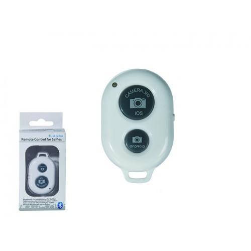 Bluetooth afstandsbediening for selfies