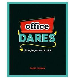 Lantaarn Book Office Dares