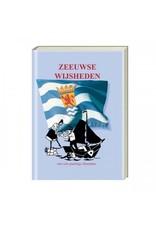 Lantaarn Boekje Zeeuwse wijsheden