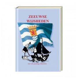 Lantaarn Broschüre Zeeland Weisheit