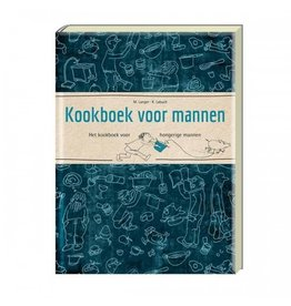 Lantaarn Kochbuch für Männer