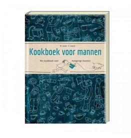 Lantaarn Kookboek voor Mannen