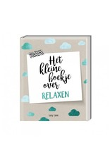 Lantaarn Het kleine boekje over relaxen