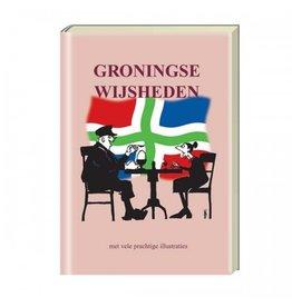Lantaarn Broschüre Groningen Weisheit