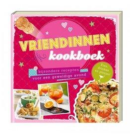 Lantaarn Vriendinnenkookboek