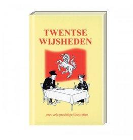 Lantaarn Boekje Twentse wijsheden