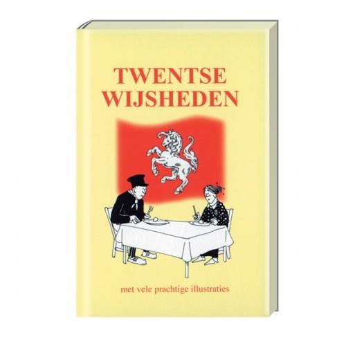 Boekje Twentse wijsheden