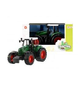 Toi-Toys Reibungs Traktor