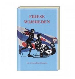 Lantaarn Guide: Friese Weisheit