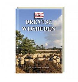 Lantaarn Broschüre Drenthe Weisheit