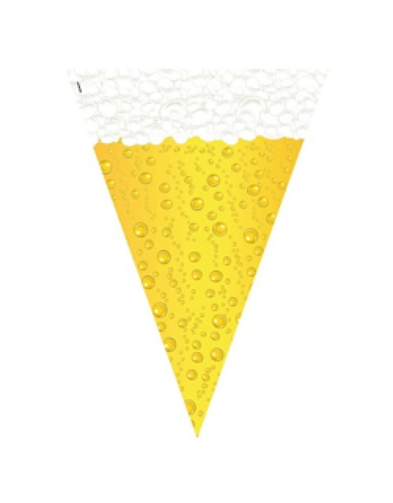 Miko Bunting Bier