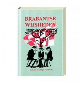 Lantaarn Broschüre Brabant Weisheit
