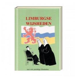 Lantaarn Broschüre Limburg Weisheit