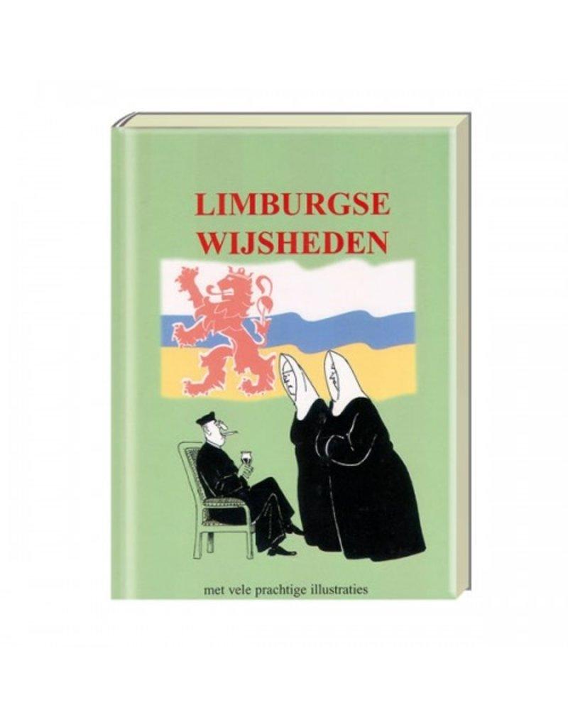 Lantaarn Boekje Limburgse wijsheden