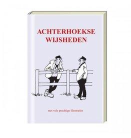 Lantaarn Boekje Achterhoekse wijsheden