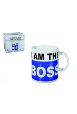 Out of the Blue Mok voor de Big Boss