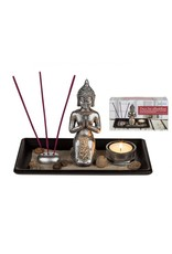 Out of the Blue decoset Buddha