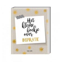 Lantaarn Het kleine boekje over inspiratie
