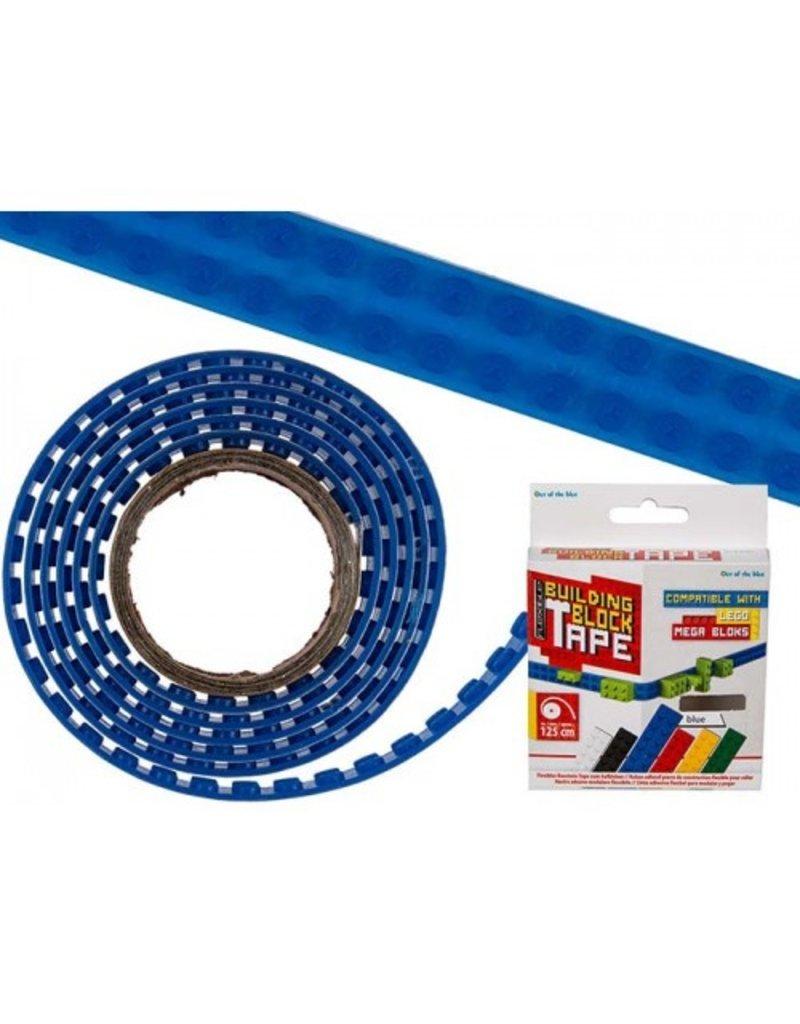Out of the Blue Flexible Modulband blau