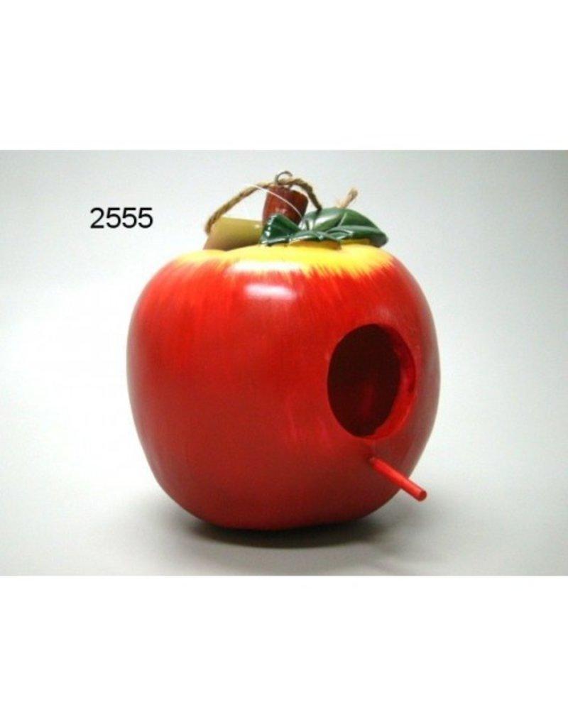 White label Vogelhuisje appel