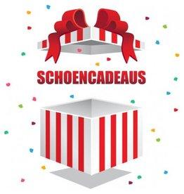 White label Schuh-Geschenkbox