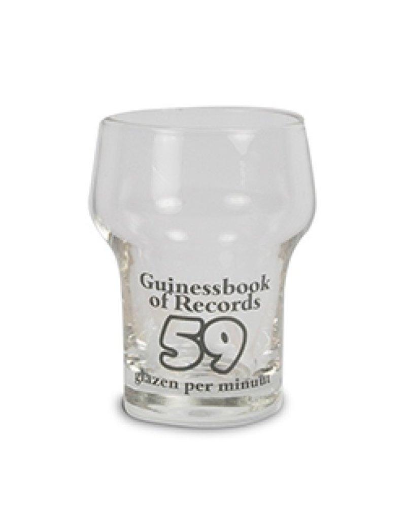 Miko Mini Bier Guinness-Buch der Rekorde