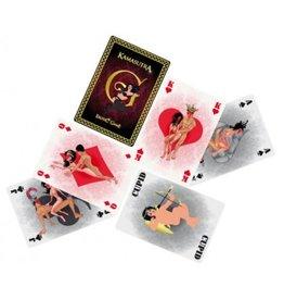 MadWish G-Kamasutra kaartspel