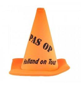 White label Holland Hut Pfand on Tour