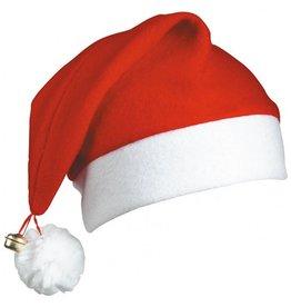 Myrtle Beach Roodwitte kerstmuts