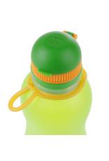 Viv Bottle 3.0 - Opvouwbare Siliconen Fles / Bidon - Groen