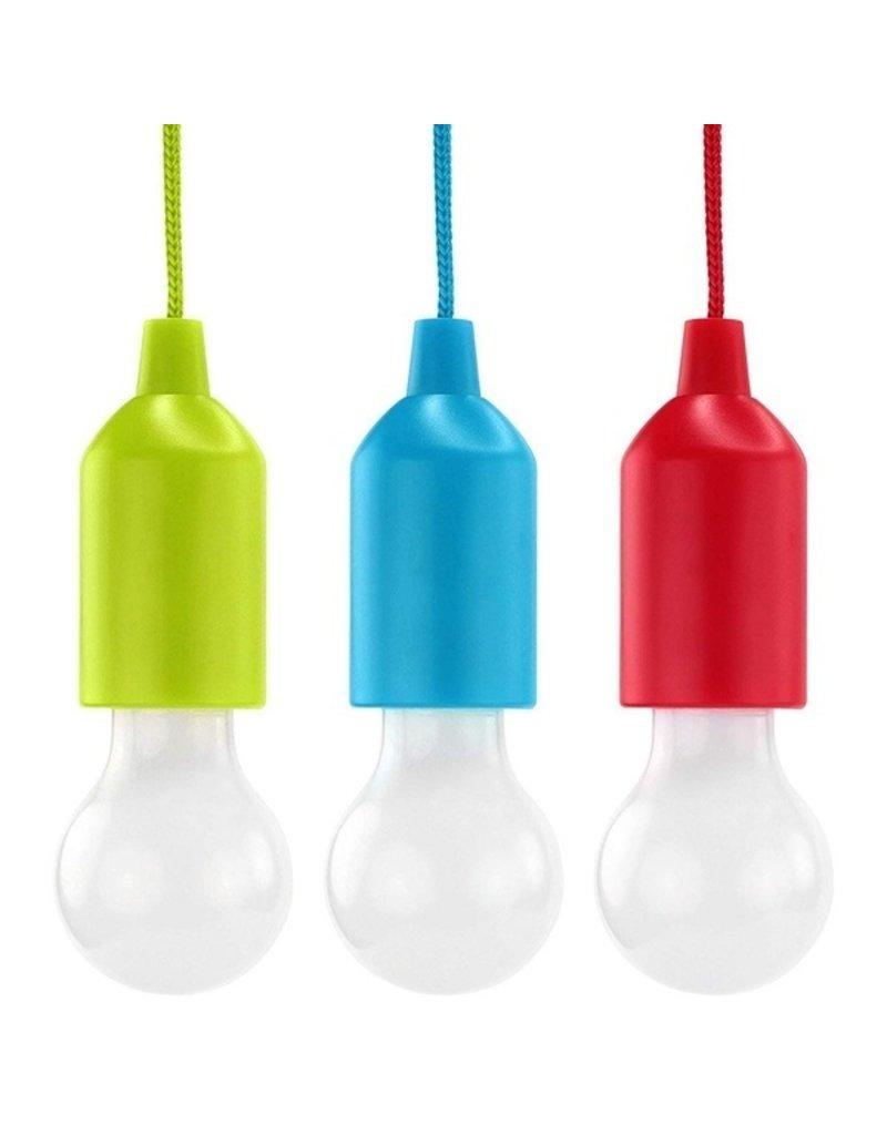 LED-Lichtzugschnur Lampe Glühbirne - LED-Glühbirne