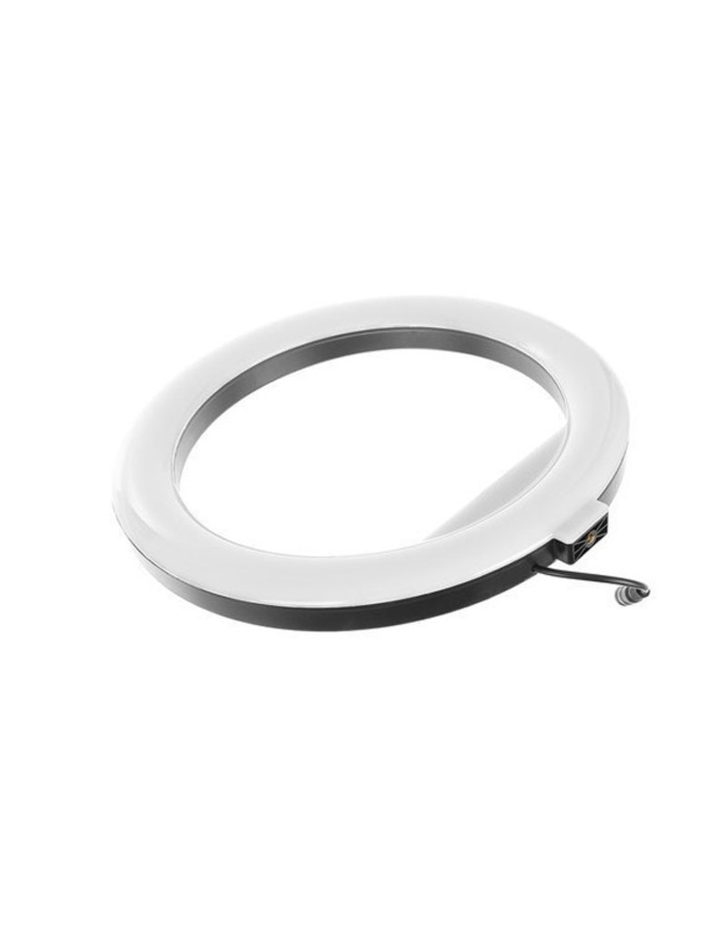 LED Ring Lamp - Selfie Lamp - 30W - Statief, Houder en Afstandsbediening | Make-up Lamp | Vlog | Mobiele Fotostudio voor Instagram / TikTok / Youtube