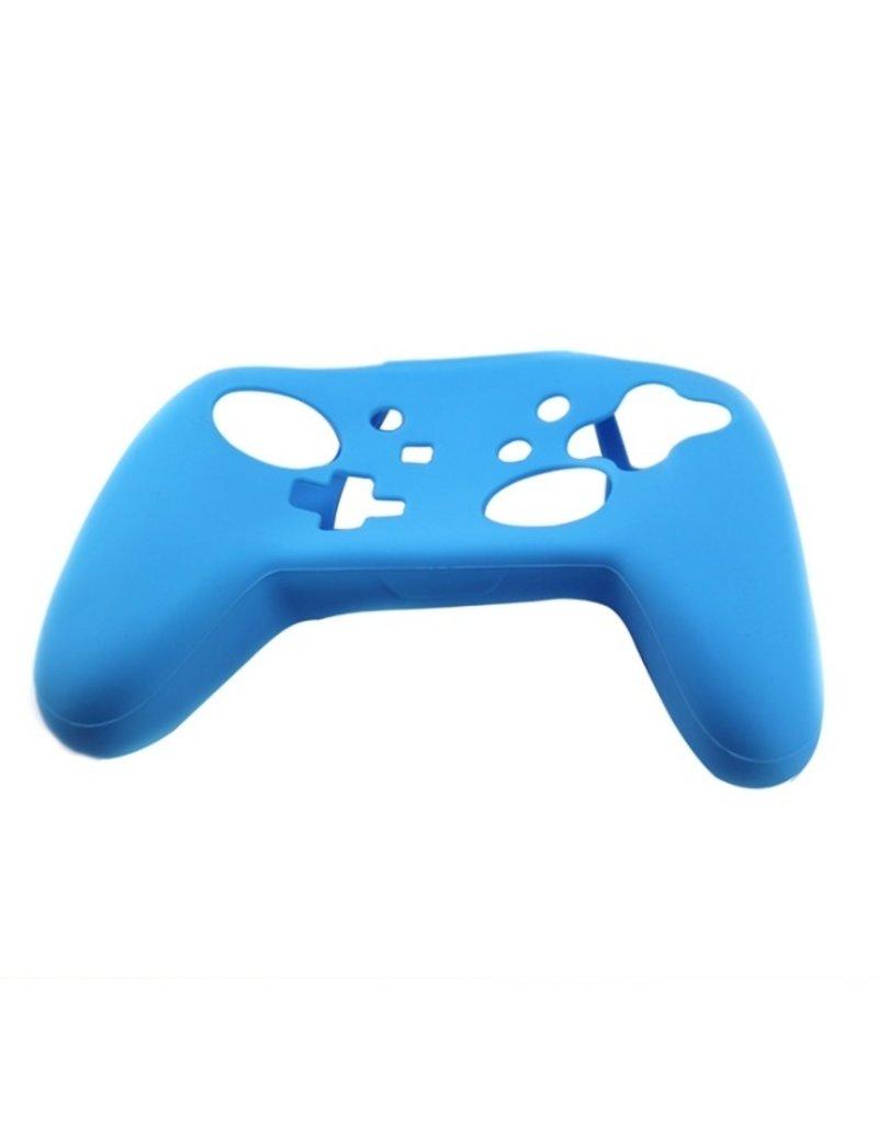 Silikon Schutzhülle für Nintendo Switch Pro Controller - Blau