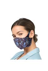 Mundmaske mit Silberionen - Wald | Mund-Nasen-Maske | Mundmaske