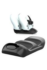 Duales Schnellladedock für die Ladestation für PS5 DualSense-Controller