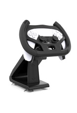 Gaming Racing Stuurwiel PS5 Controller Houder Race Station - Playstation 5